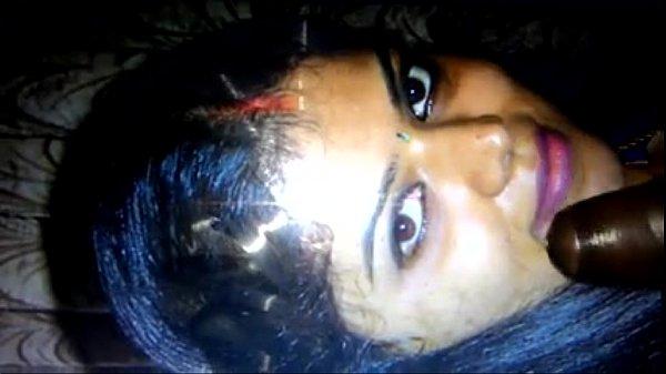 Neha Nair Indian Sexy Bhabhi Cumshot Tribute By Fans