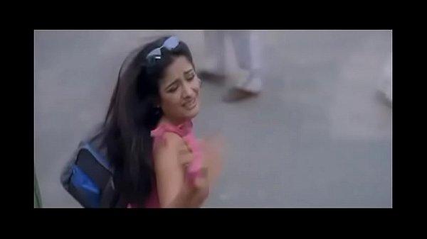 Sexy busty Kiran Rathod Hot Boobs Bouncing video
